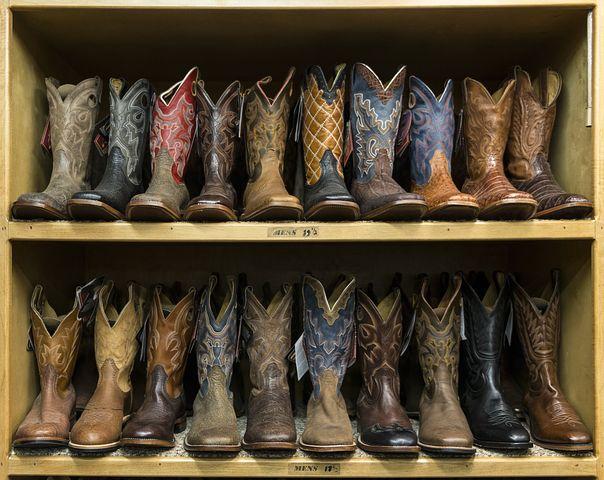 Comment choisir des bottes pour une femme ?