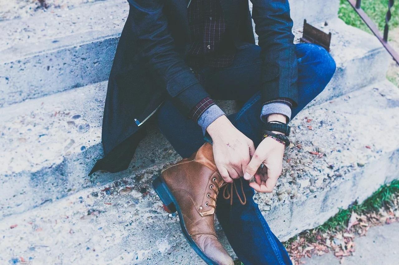 Comment bien porter les bottes ?